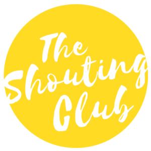 shoutingclub